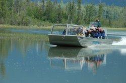 Chilkat River Adventures