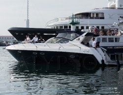 Calypso Marine Entertainment in Sochi