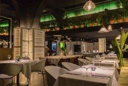 Casa Carmen Restaurant Platillos