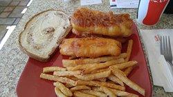 Big Deal Burgers & Custard