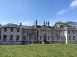 Newhailes House & Gardens