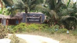 Romantic trip to Andaman