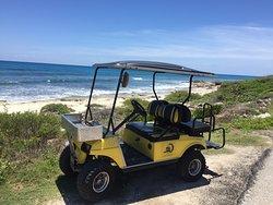 Golf Carts Indios