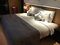 Great stay in a wonderful hotel.