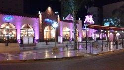 Restaurante Villapaz