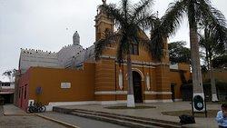 Plazuela Chabuca Granda