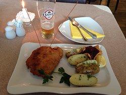 Restaurant Alpentherme Gastein