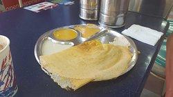 Dhivya's Cafe