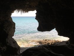 Niyatiya Cave