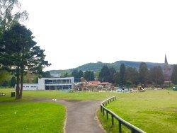 Ynysangharad Park