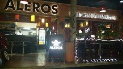 Aleros Restaurante Bar Mexicano