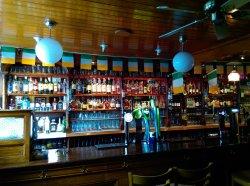 Tom Mahers Pub
