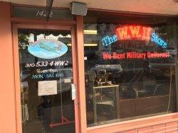 The W.W.II Store