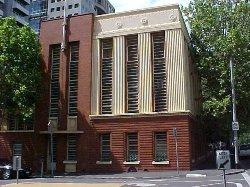Royal Historical Society of Victoria