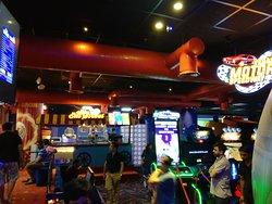 The Gaming Vegas