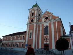 Franciscan Church and Monastery