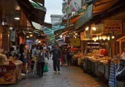 Jinshan Night Market