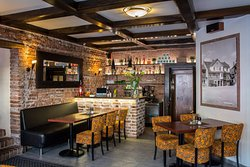 Lomnice Restaurant