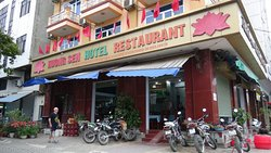 Huong Sen Hotel & Restaurant