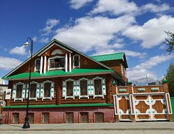House of Tatar Culture and Crafts