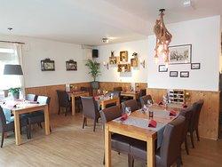 Restaurant Vlackbij