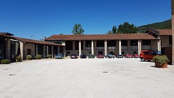 Museo Mille Miglia