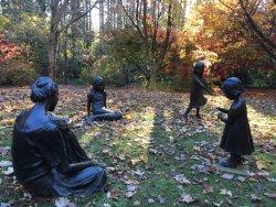 Yengo Sculpture Gardens