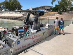 Karumba Fishing Adventures