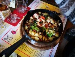 Altdeutsches Kartoffelhaus