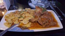 Ludal Italian Restaurant