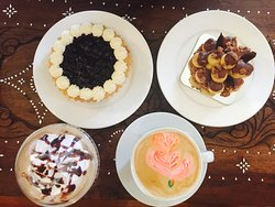 Cafe de Blas