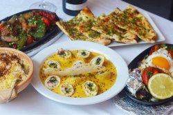 Original Indian Food