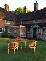 Lower Claverham Farm B&B