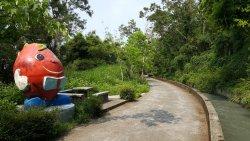 Tonghua Trail