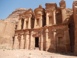 Enjoy Jordan - Day Tours