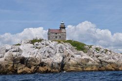 Rose Blanche Lighthouse Scenic Drive