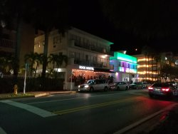 A new hostel in South Beach