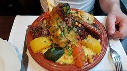 Le Riad Restaurant Oriental