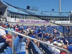 Florida Auto Exchange Stadium - Dunedin Blue Jays