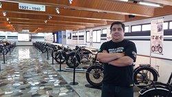 BMW de Curitiba Museum