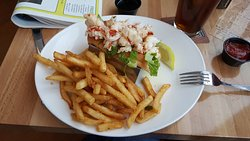 Federal Jacks Restaurant and Brewpub
