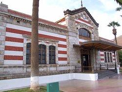 Casa de la Cultura de Arica