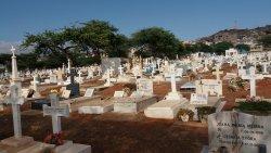 Cemitério do Mindelo
