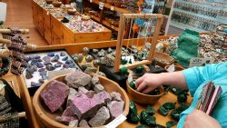 Black Market Minerals