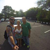 Kun Bali Driver