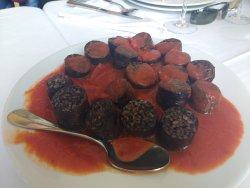 Restaurante Eguren Ugarte