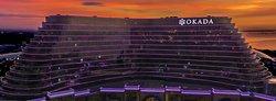 Okada Manila - Hotel