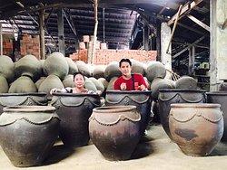 RG Jar Factory