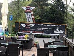 Hotel Restaurant Forsthaus