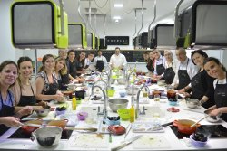 Toffini Academy Cooking Classes